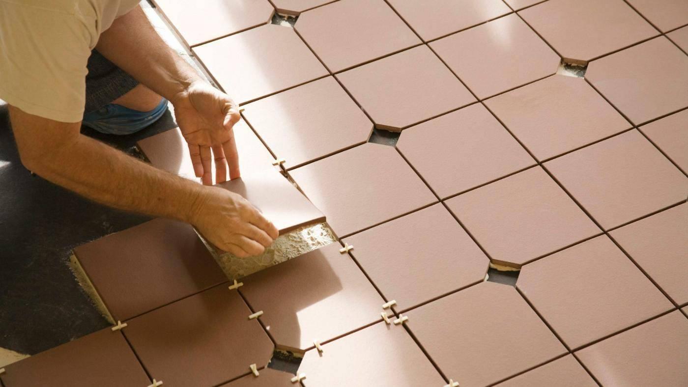 Производство метлахской плитки: оборудование, сырье, материалы, технология и изготовители