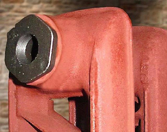 Чугунные радиаторы мс 140 - технические особенности и преимущественные характеристики