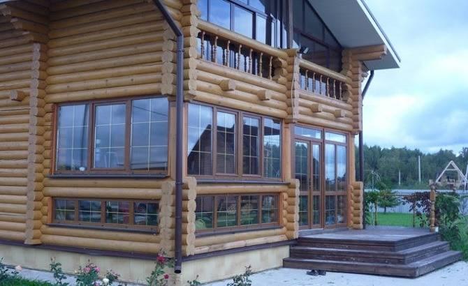 Зимняя веранда: строим и утепляем своими руками
