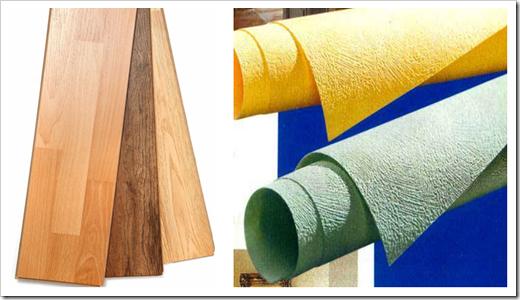 Что делают сначала: клеят обои или натягивают потолки?