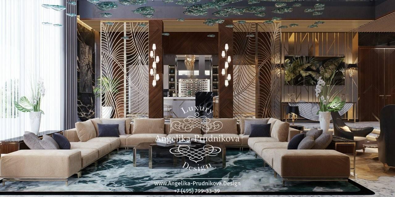 Мебель в стиле ар-деко: комоды для ванной и гостиной, правильная расстановка, мебель из китая и италии, другие варианты