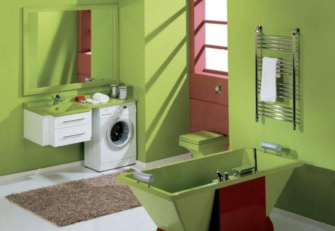 Столешница для ванной комнаты под раковину с фото