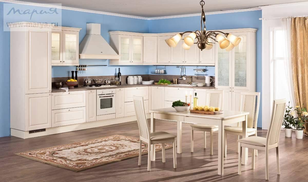 Как выбрать обеденный стол на кухню по цвету: виды столов, какой лучше, фото