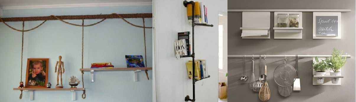 Декор труб отопления: розетки, экраны и другие решения