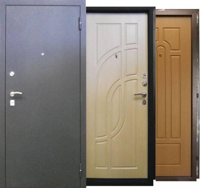 Как выбрать межкомнатную дверь: советы по выбору качества дверной конструкции
