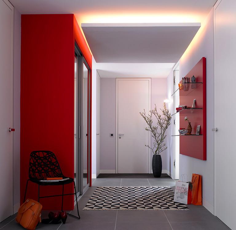 Дизайн прихожей: современные идеи декора и оформления (80 фото)