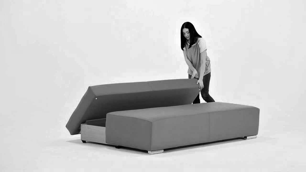 Механизмы трансформации диванов: виды и правила выбора.