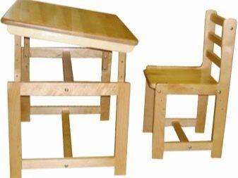 Детский столик своими руками - 110 фото и инструкция по изготовлению