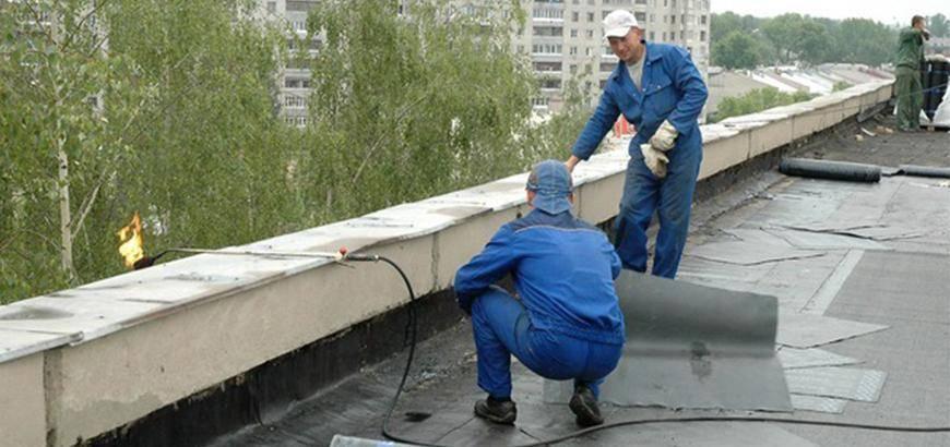 Как правильно написать заявление в жкх о протечке крыши?