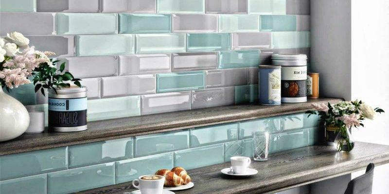 Как выложить фартук из плитки на кухне своими руками: подготовка стены, технология укладки, а также все о затирке