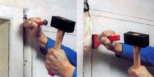 Как штробить бетонную стену под проводку + видео