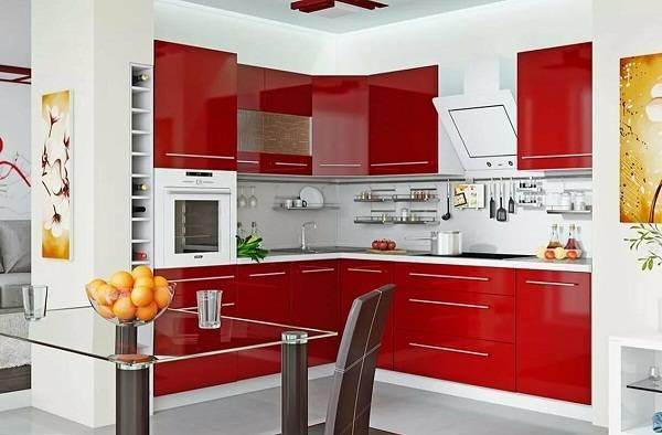 Кухня в скандинавском стиле — 80 фото идей современного интерьера