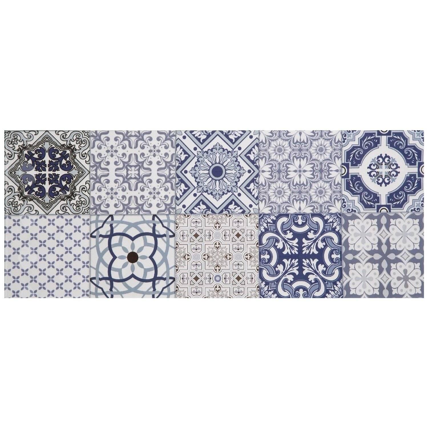 Плитка как вид напольного покрытия