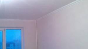 Сколько сохнет штукатурка на стенах перед покраской