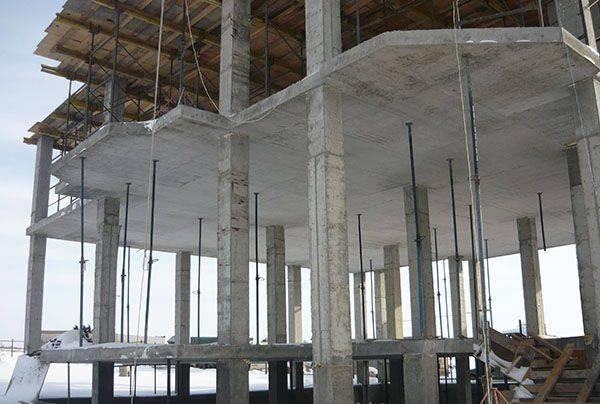 Пошаговая инструкция по строительству ленточного фундамента своими руками + основные ошибки при монтаже