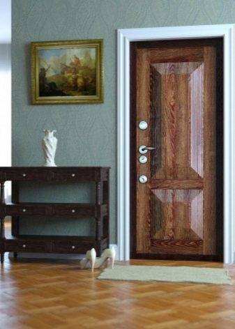 Мдф накладки на двери: достоинства, виды, самостоятельный монтаж