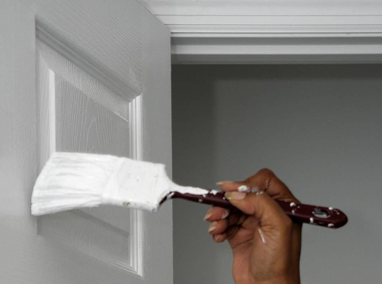 Реставрация межкомнатных дверей. способы самостоятельной реставрации межкомнатных деревянных дверей