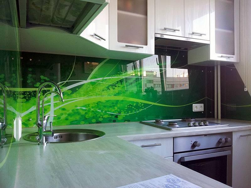 Фартук для кухни из мдф панели: преимущества, способ монтажа