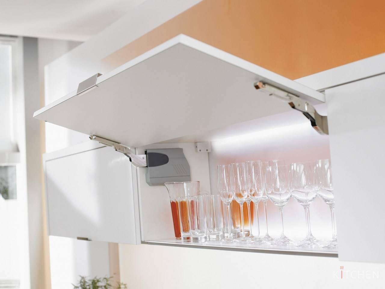 Фурнитура blum для кухни. описание и особенности