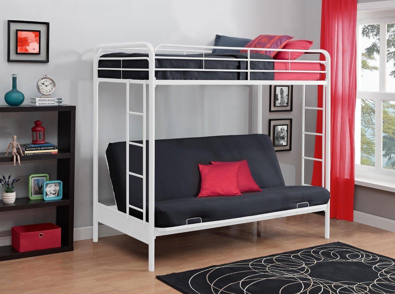Что лучше купить двухъярусную кровать или две обычные