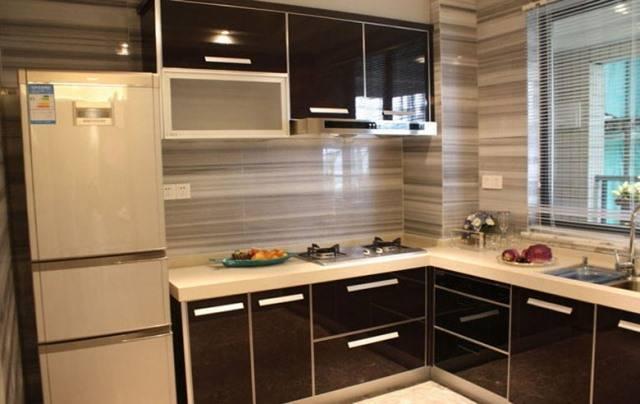 Отделка стен на кухне: варианты, чем лучше отделать рабочую зону, цветовые решения и картинки