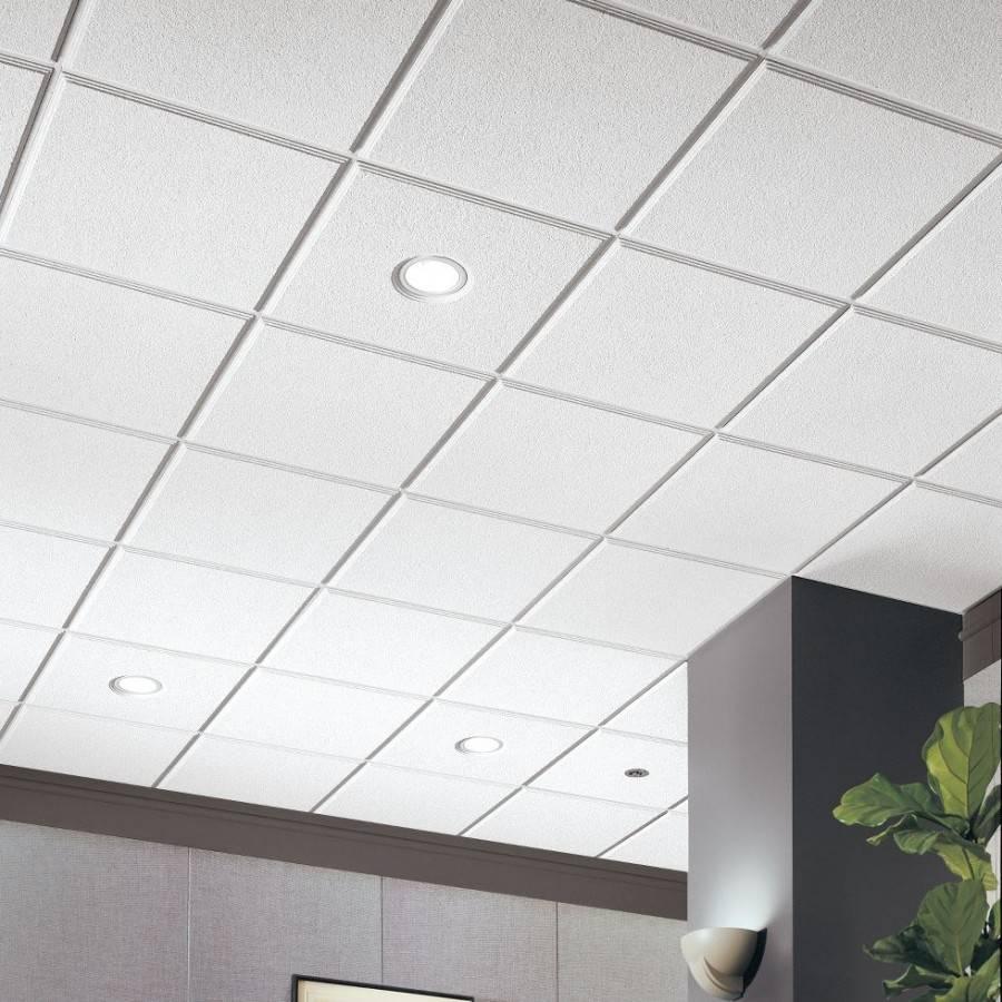 Потолок armstrong (77 фото): размеры конструкций типа armstrong, виды -  зеркальные плиты, алюминиевый и металлический потолок