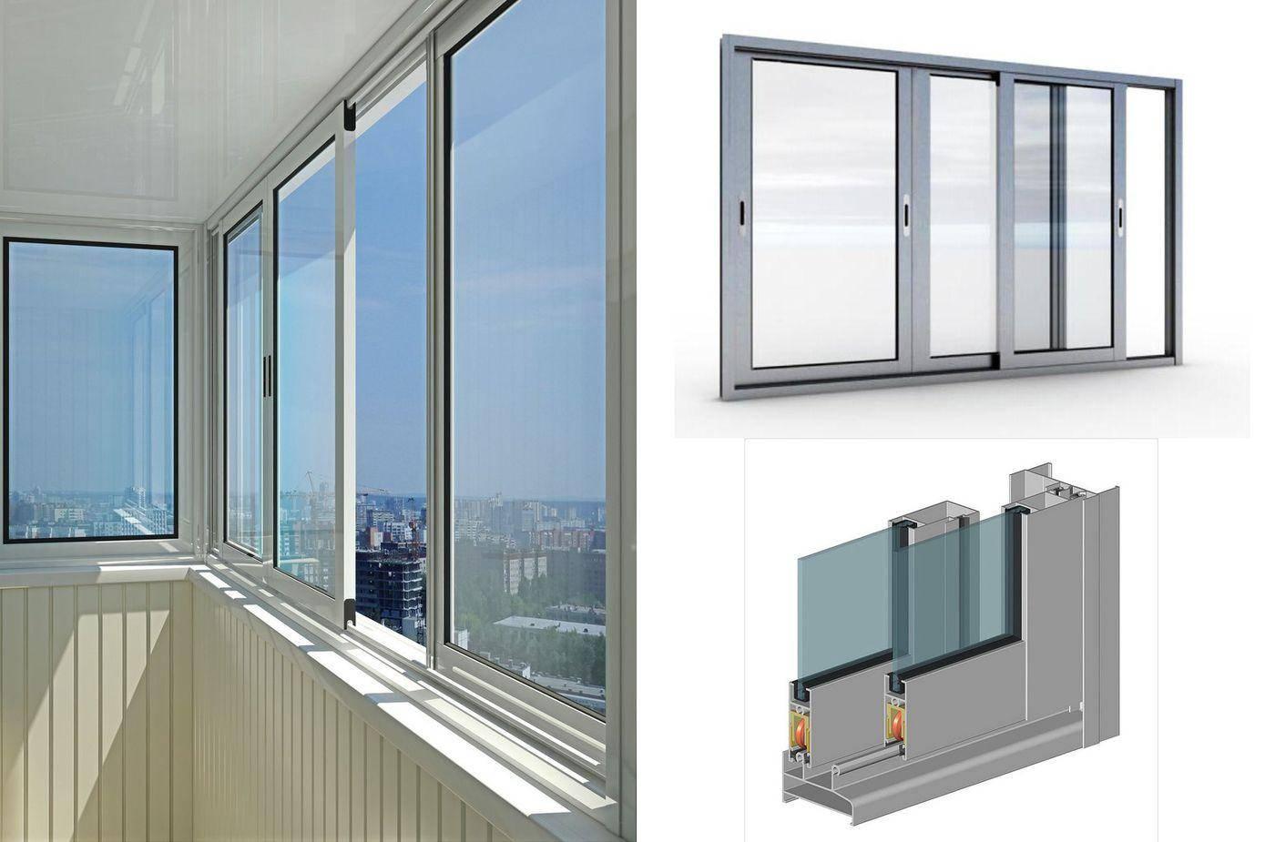 Монтаж пластиковых окон на балконе своими руками — пошаговая инструкция с фото и описанием