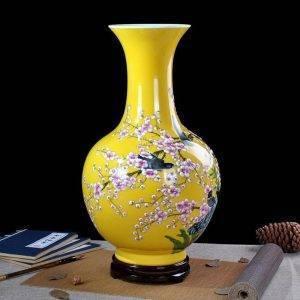 Декор вазы — лучшие идеи и пошаговое описание украшения своими руками. 125 фото примеров стильных и современных декоративных ваз