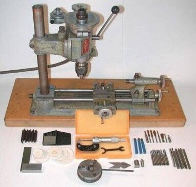 Домашняя мастерская своими руками: самодельные деревообрабатывающие станки, приспособления и оснастка