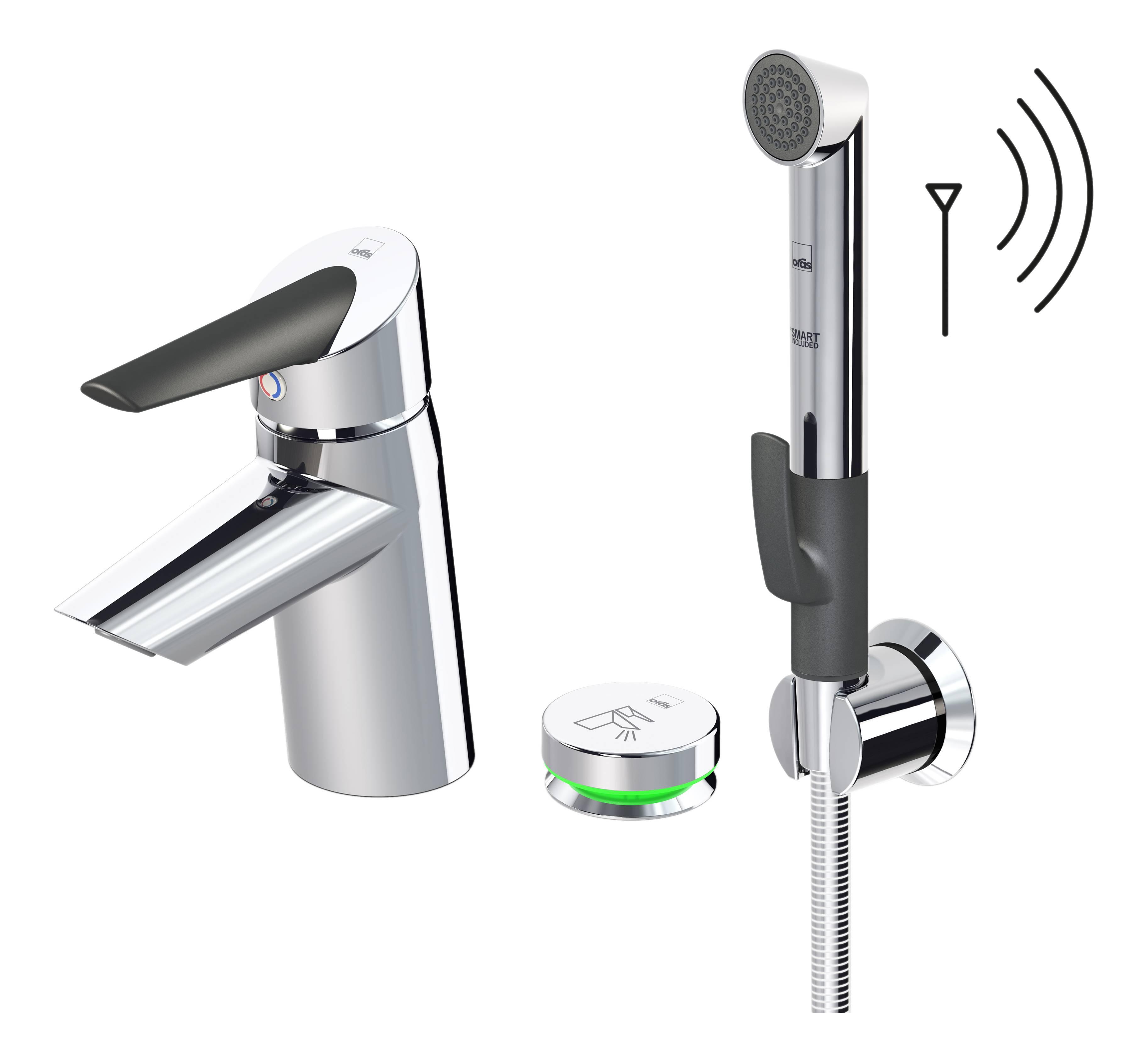 Водопроводные краны с ик датчиком открывания воды - лучшее отопление