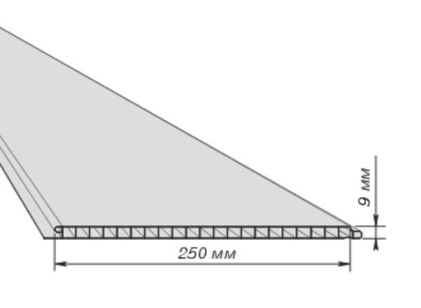 3d пвх-панели: плюсы и минусы