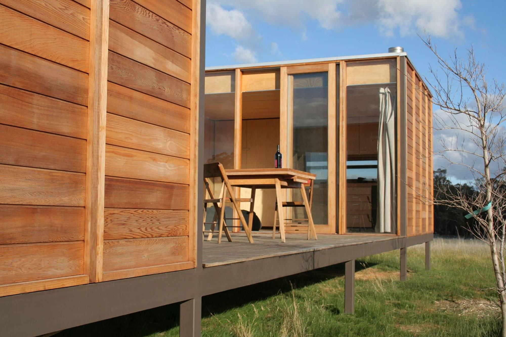 Как построить дом из контейнеров: реальная практика