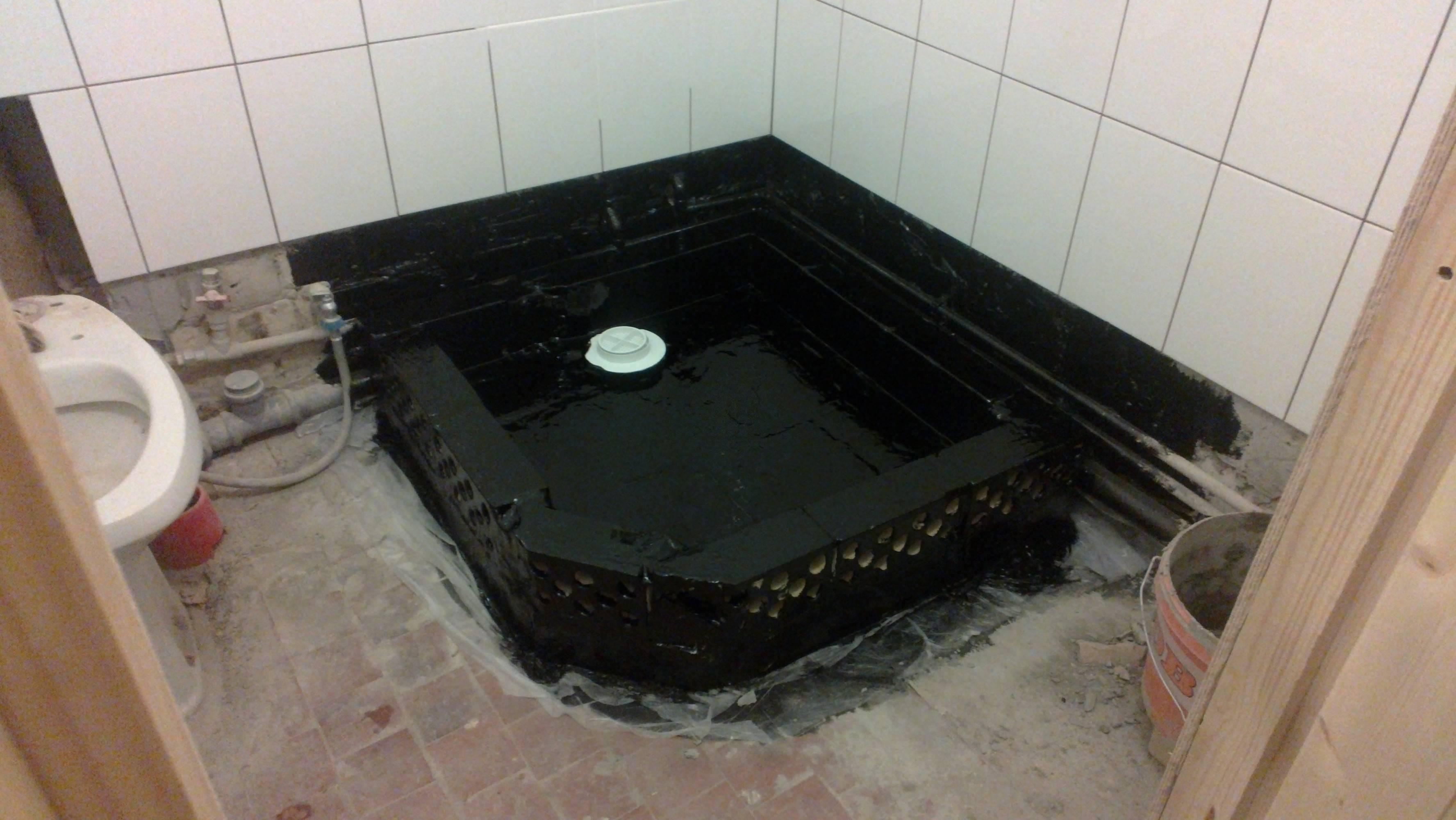 Как сделать душ в деревянном доме своими руками? Инструкции и Фото