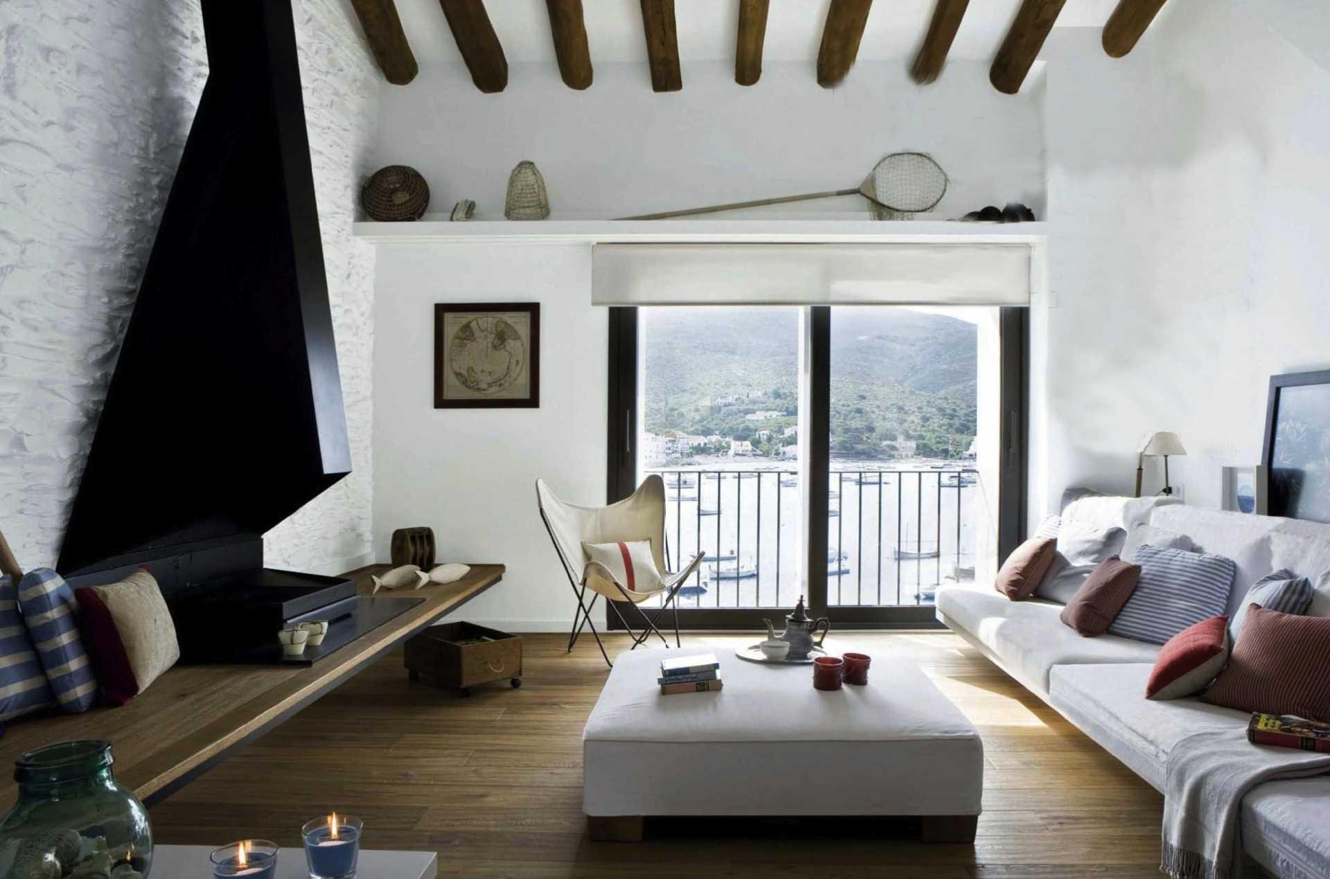 Средиземноморский стиль в интерьере: 69 фото, идеи дизайна