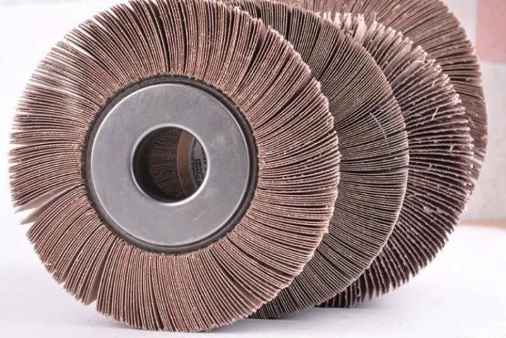Абразивный диск - 125 фото классификации и подбор материалов