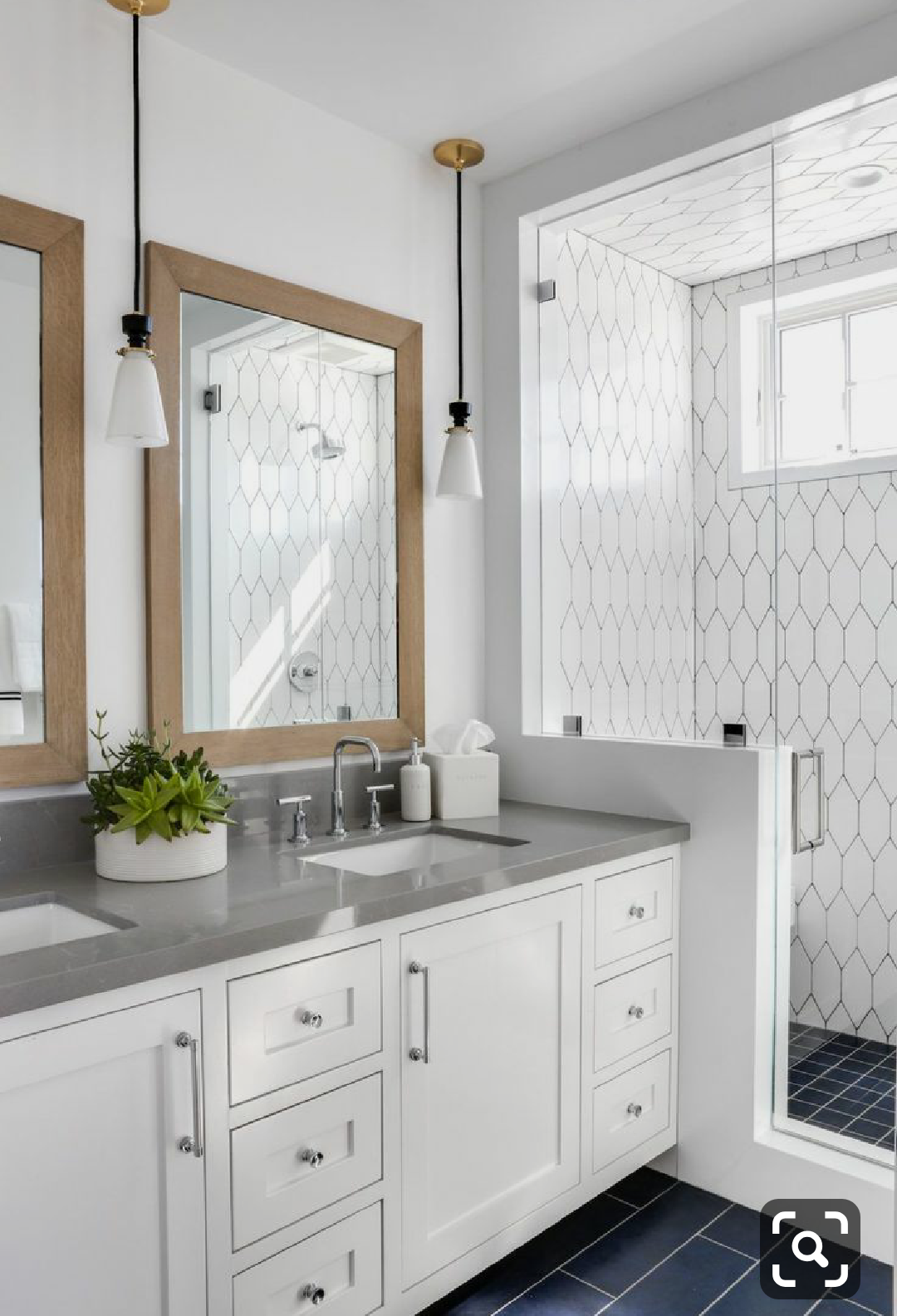 10 примеров ремонта ванной с фото до и после
