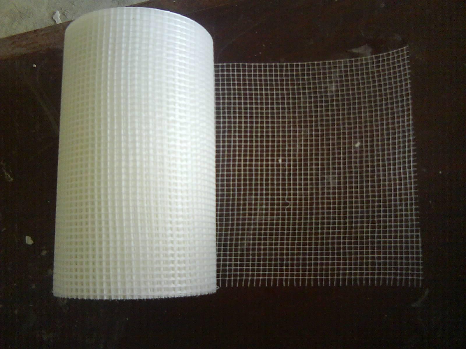 Сетка под шпаклевку — виды материалов и особенности их использования - интерьер
