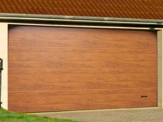 Секционные ворота doorhan: модели с замком и приводом, инструкция по монтажу гаражных конструкций