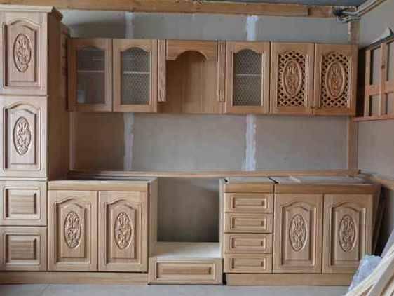 Как сделать кухню своими руками, минимум знаний столярного дела. фото пример дизайнеров