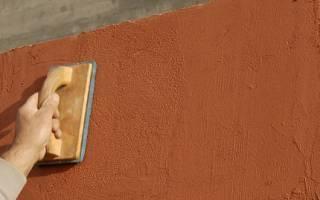 Обзор лучших наружных шпаклевок для фасада