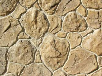 Камешковая декоративная штукатурка - пошаговая инструкция по нанесению