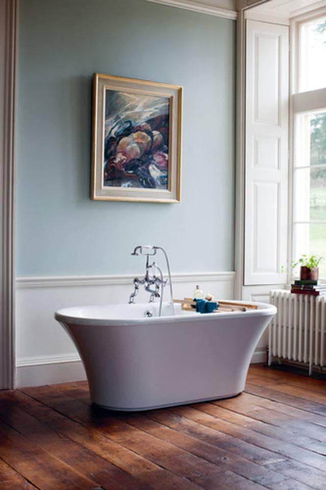 22 полезных совета для вашей ванной комнаты