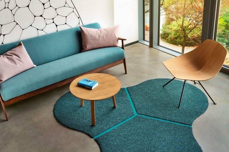 Какие ковры лучше покупать на пол — качество и износ ковров