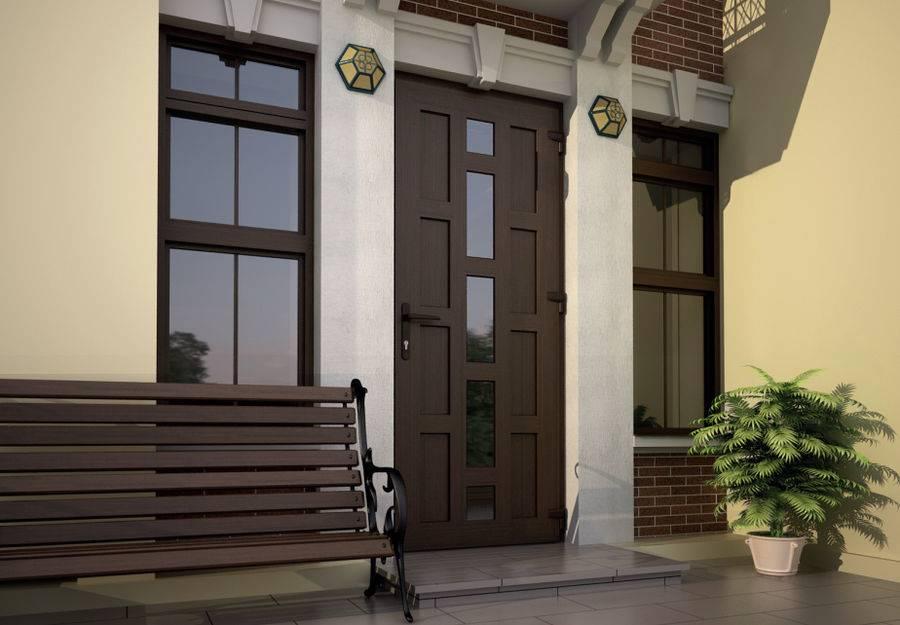 Какие двери лучше шпонированные или ламинированные или пвх: плюсы и минусы, отзывы