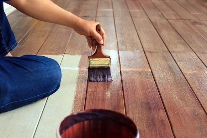 Как выбрать грунтовку для дерева под покраску?