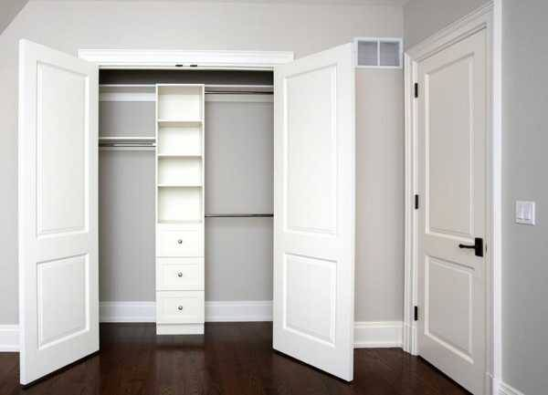 Прихожая с гардеробной: правила оформления и планировки гардеробной комнаты (115 фото-идей)