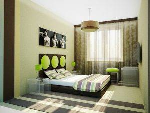 Дизайн спальни своими руками с фотографиями
