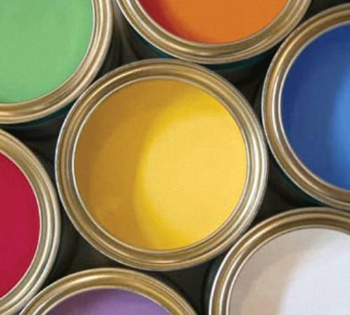 Акриловая краска: описание, состав, плюсы и минусы, сферы применения, хранение | в мире краски