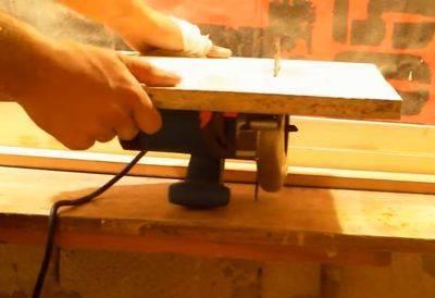 Циркулярка из болгарки: как сделать циркулярную пилу по чертежам своими руками? изготовление ручной мини-пилы