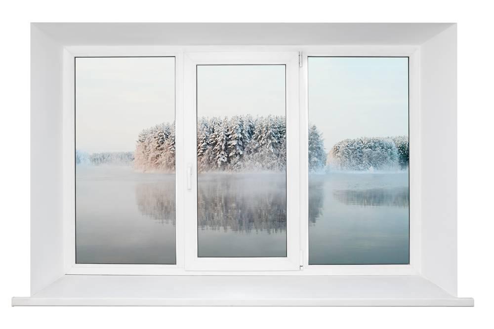 Двойное остекление: плюсы и минусы, деревянные или окна пвх